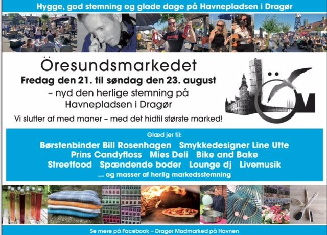Öresund Market: End of Season 2020