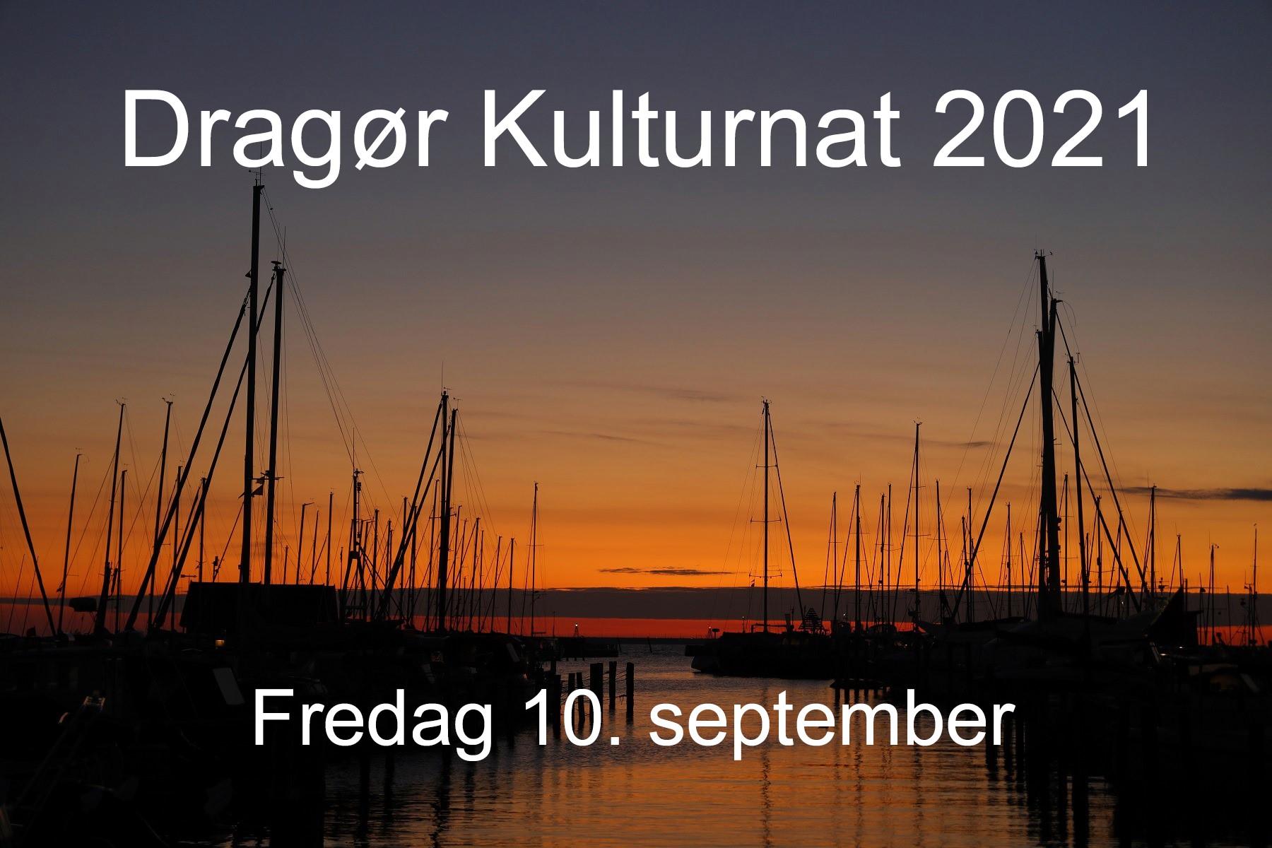 Dragør Kulturnacht 2021